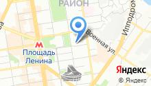 Action! на карте