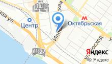 Aral AG Lubes на карте