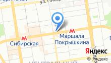 Anna Bogdan на карте
