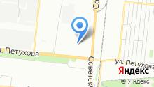 7Цветов-Сибирь на карте