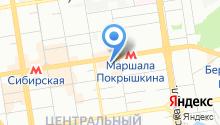 Arte на карте
