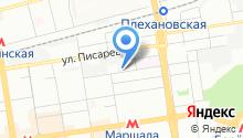 ABCпотолки.ру на карте
