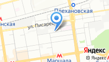 ACONCERN на карте