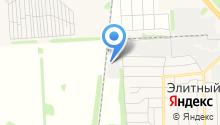 Prodtime.ru на карте
