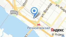 Altai Discovery Team на карте