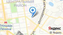 AuTrade.ru на карте