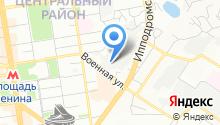 ABTANA.RU на карте