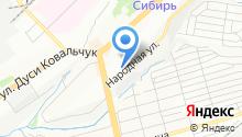 ALFA STORE на карте