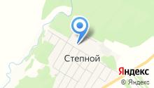 Средняя общеобразовательная школа им. Никифорова В.С. на карте