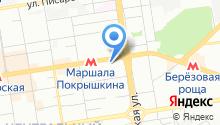 5 Элементов на карте