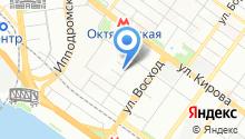 РосБизнесКонсалтинг на карте