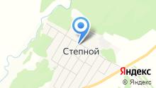 СЕЛЬПО на карте