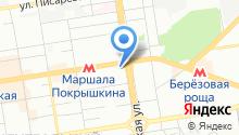 Avanta market на карте
