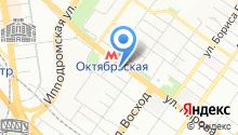 Adecco Group Russia на карте