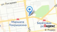 Bakalar на карте