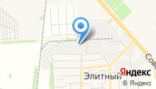 АлМАЗ-Сервис на карте