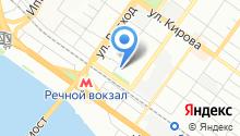 ЛИММИОН на карте