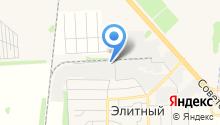 ЗСК, ООО, производственная компания стальных дверей на карте