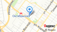 Alinail_studio на карте