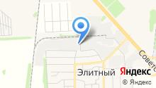 Сибирь-МАЗ-Сервис на карте