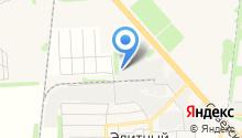 Арена Headshot на карте