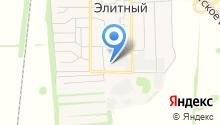 АвтоКран на карте