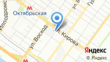 Apple_nsk на карте