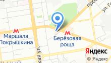 Alion studio на карте