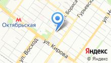 Akaciya54.ru на карте
