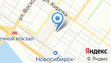 AXIOMA на карте
