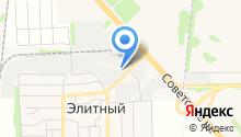 ЧелябинскМАЗсервис на карте