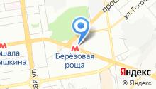 Ятвойсервис.рф на карте