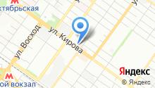 AQUA-ZONE на карте