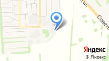 СИБ-БЛОК на карте