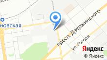 3D Print на карте