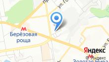 Bazilik на карте