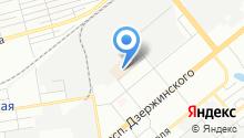 AVRUPA YACHTING на карте