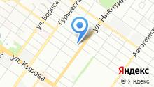 BeeCar.ru на карте