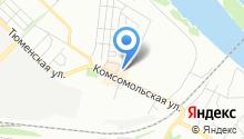 ЛОМБАРД СОСЕДИ на карте