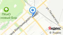 Фотолавка на карте