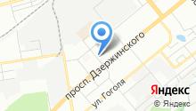Art Studio N на карте