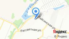 ABC-School на карте