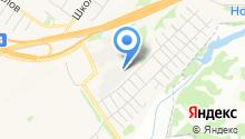 Водосток54 на карте