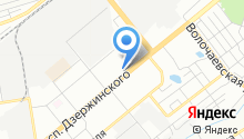 #ZazhiGai_с_нами на карте
