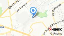 Avtoservis 205 на карте