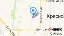 ТВОЙ beerмаркет на карте