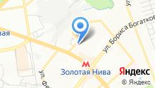 4Duck.ru на карте