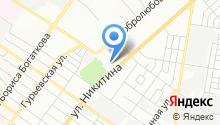 100Suvenirov.ru на карте