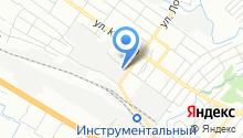 Beanbag-nsk.ru на карте