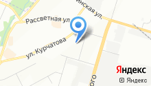 *беллини* интернет-магазин мебели на карте
